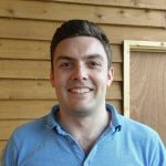 James Tucker-Industrial Business Development Manager, Huber Technology, UK